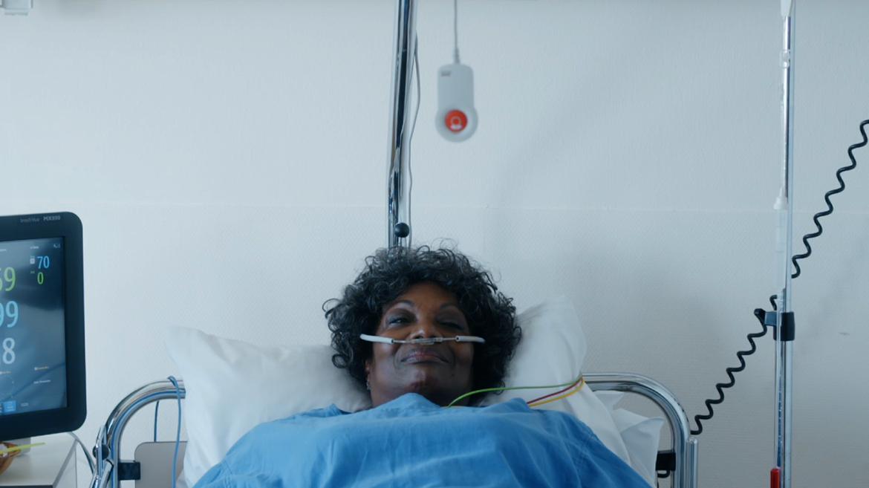PD-EP1-mamma ziekenhuis